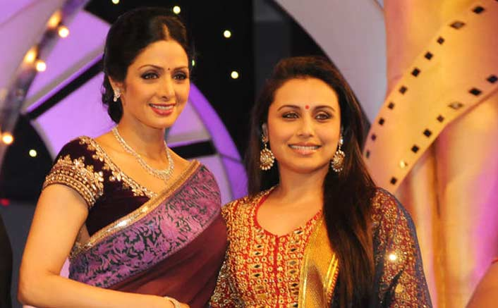 Rani Mukerji On Her Birthday Plans: Hurt With What Has Happened With Sridevi, Don't Think I Will Be Able To Celebrate