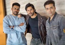 Rannbhoomi: Varun Dhawan, Shashank Khaitan & Karan Johar Reunite For This Masala Entertainer