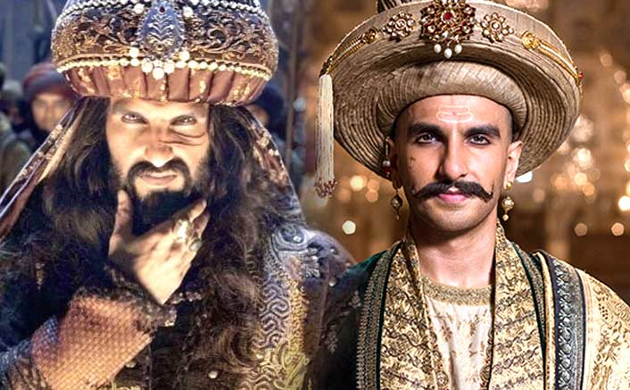 Padmaavat Beating Bajirao Mastani At The Box Office