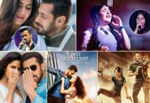 Results Of Koimoi's Audience Poll: Atif Aslam For Dil Diyan Gallan,Meghna Mishra For Main Kaun Hoon & Much More!
