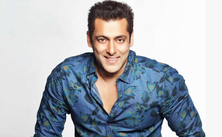 After Eid, Salman Khan Books Christmas 2019 For Kick 2