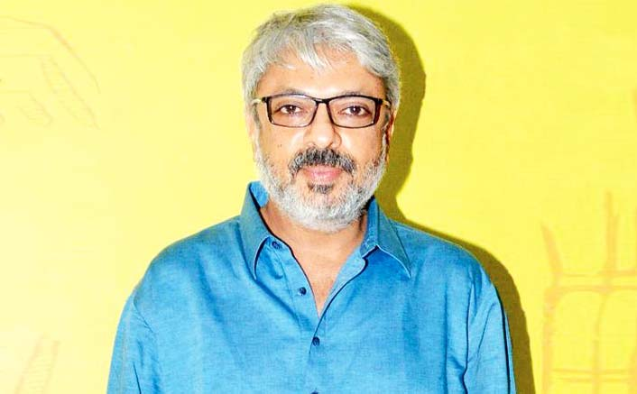 Sanjay Leela Bhansali Gets Close And Personal About His Film Padmaavat