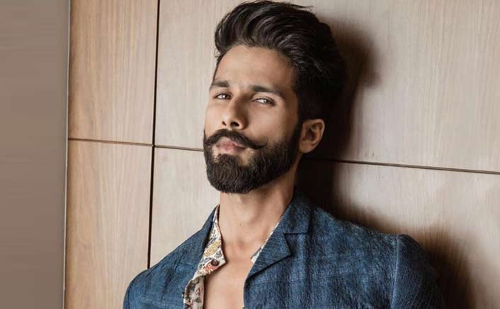 Shahid Kapoor To Attend A Special Screening Of Padmaavat In Singapore