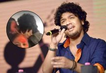 Singer Papon Accused For Forcibly Kissing A Minor, See Video!