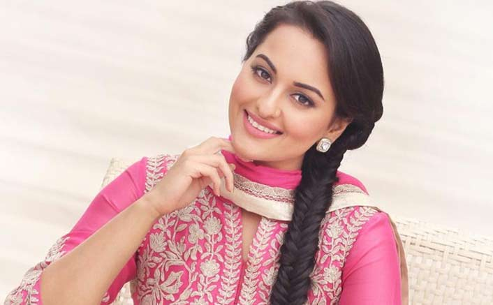 Sonakshi Sinha To Play A Special Role In Director Navdeep Singh's Historical Drama