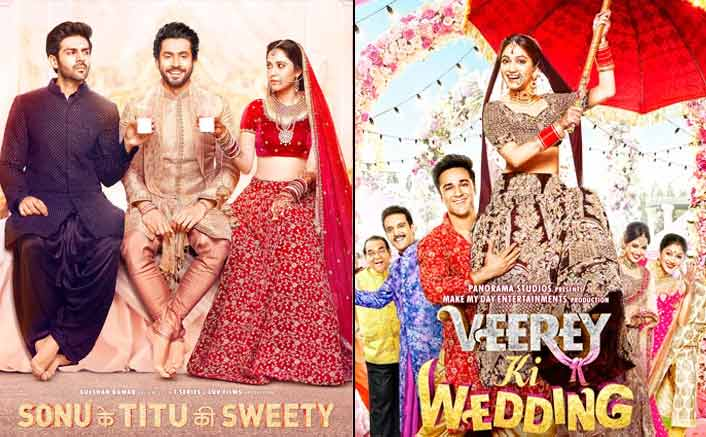 Veerey Ki Wedding.Sonu Ke Titu Ki Sweety To Veerey Ki Wedding The Uncanny