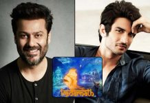 This Star Could Have Replaced Sushant Singh Rajput In Abhishek Kapoor's Kedarnath