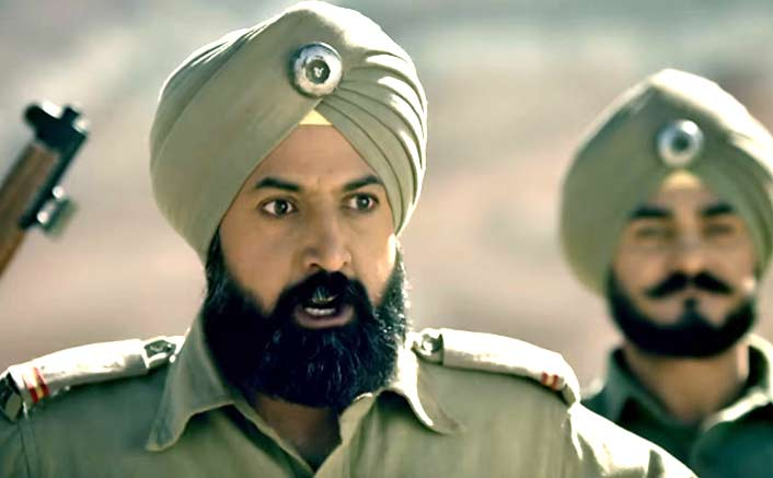Subedar Joginder Singh Teaser Is On A Rampage
