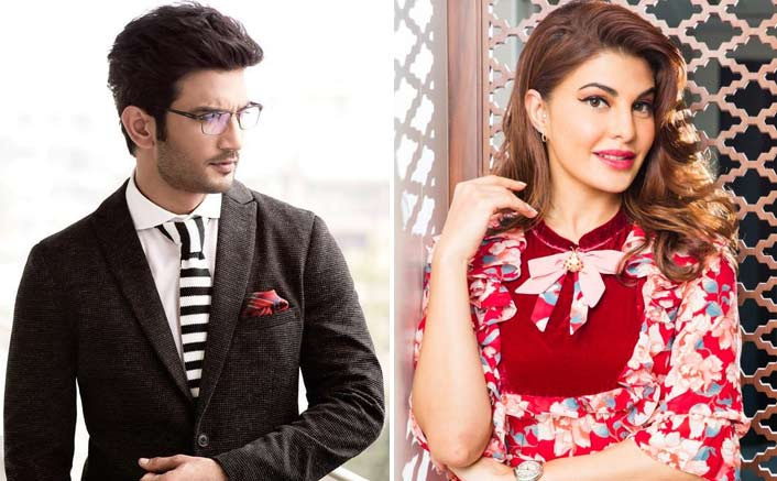 Sushant Singh Rajput & Jacqueline Fernandez's Drive Postponed, Gets A New Release Date