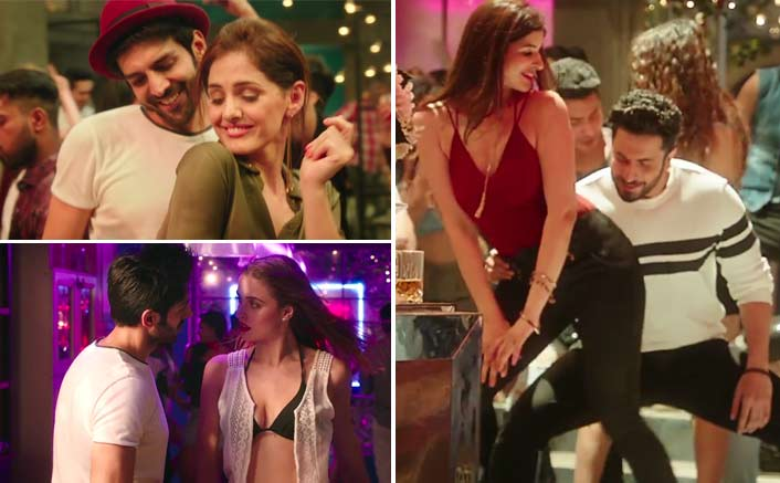 Sway To The Beats Of This Perfect Party Number From Sonu Ke Titu Ki Sweety