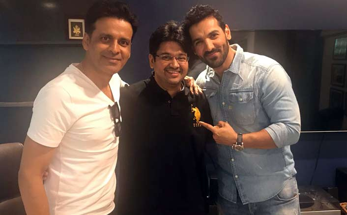 T-Series to jointly produce John Abraham & Manoj Bajpayee starrer, along with Nikkhil Advani, directed by Milap Zaveri