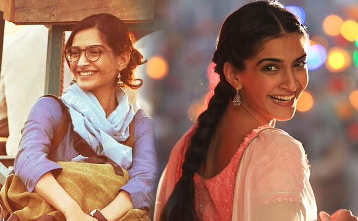 Sonam Kapoor's Pad Man Surpasses Raanjhanaa In Her List Of Highest Grossing Movies