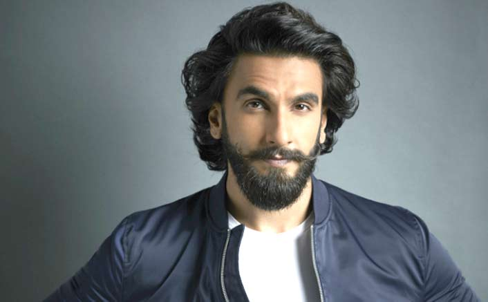 Wanted to do masala entertainer for long time: Ranveer Singh