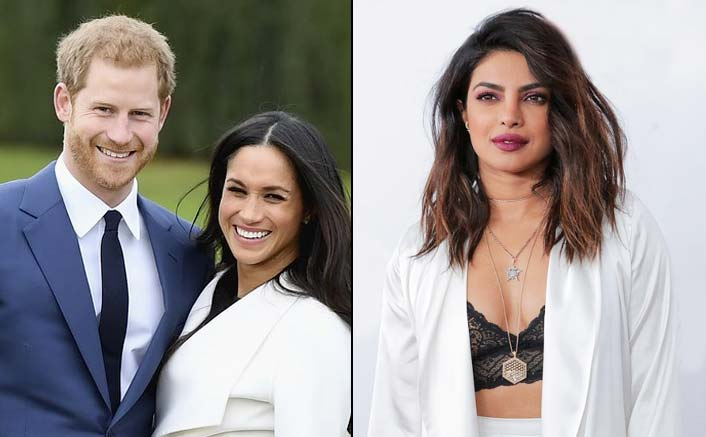 Will Priyanka be Markle's bridesmaid?