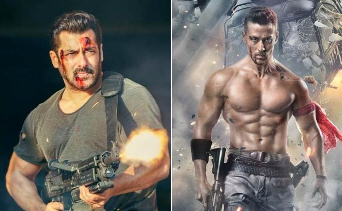 100 days after Salman Khan's Tiger Zinda Hai, Tiger Shroff arrives with action entertainer Baaghi 2