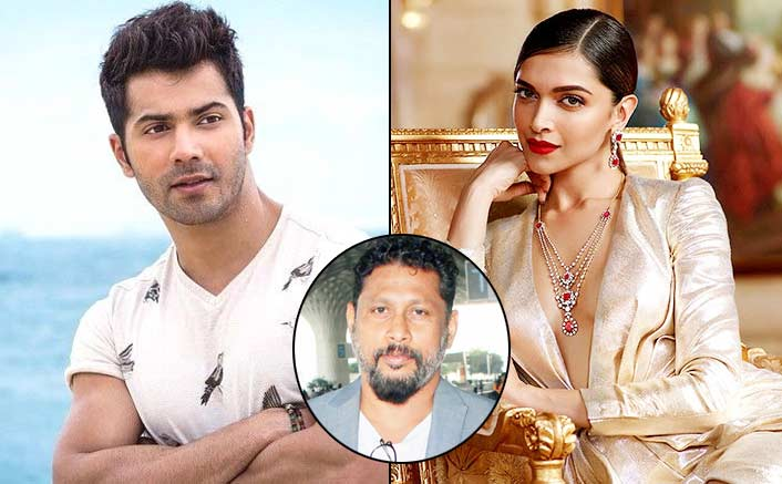 Deepika Padukone Amused By Shoojit's New Found Love For Varun Dhawan