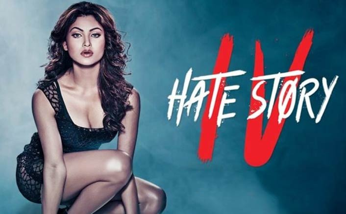 'Hate Story 4' triumphs other releases on opening day