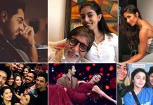 Koimoi's Daily Dose With Chai: From Sanya Malhotra's Travel Diaries To Amitabh Bachchan's Family Time