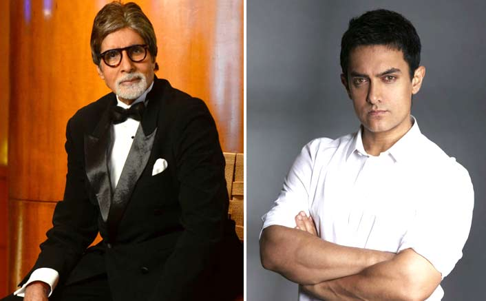 Aamir Khan: Amitabh Bachchan Was The First One To Wish Me On My Birthday