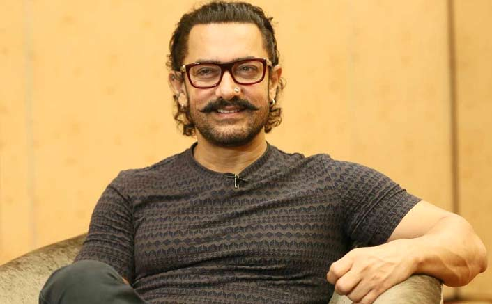 Aamir Khan makes his Instagram debut with his mother's picture!
