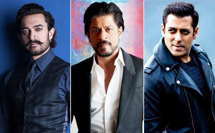 Aamir Khan VS Shah Rukh Khan VS Salman Khan: Instagram Battle - Will Aamir Emerge As The Highest Followed Khan?