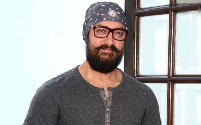 Aamir Khan Won't Sign Anything Until Thugs Of Hindostan Releases