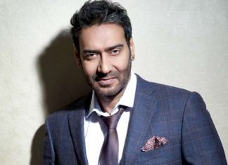 Ajay Devgn: Taanaji Has Nothing Controversial, I Am Not Worried About It