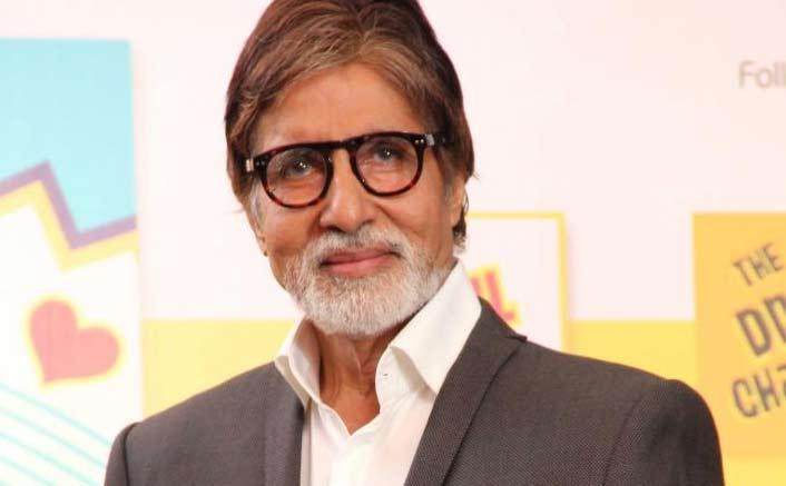 Amitabh Bachchan rails against 60 year copyright rule, calls it 'rubbish'
