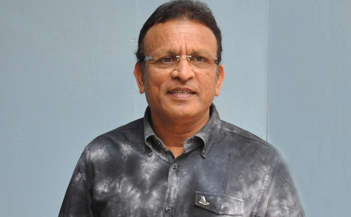 Annu Kapoor learnt French for 'Missing'