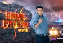 Annup Sonii Bids Farewell To Sony's Crime Patrol