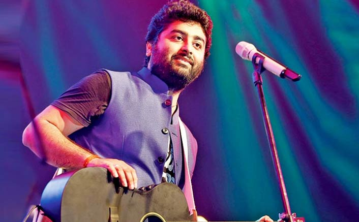 Arijit Singh: I Am Taking Away A Lot Of Happy Memories