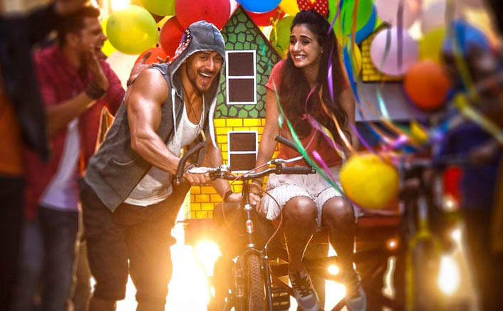 Baaghi song