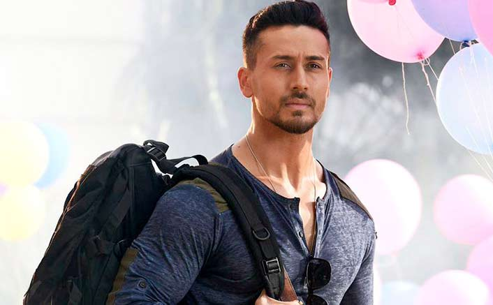 Tiger Shroff's Baaghi 2 Continues To Roar At The Box Office!