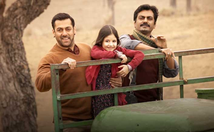 Bajrangi Bhaijaan Eyes The 300 crore Mark At The China Box Office