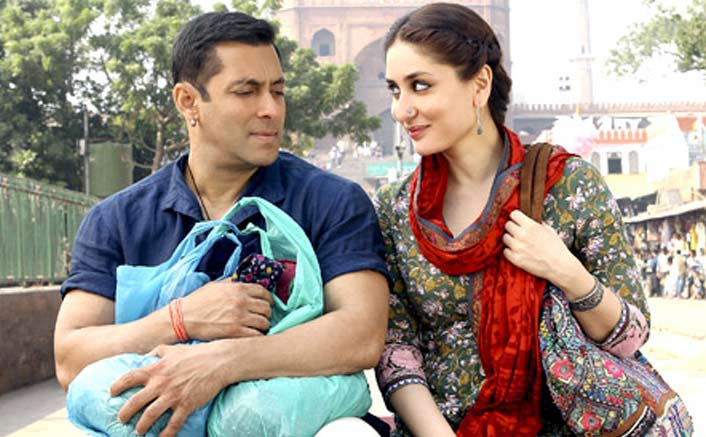 Bajrangi Bhaijaan China Box Office