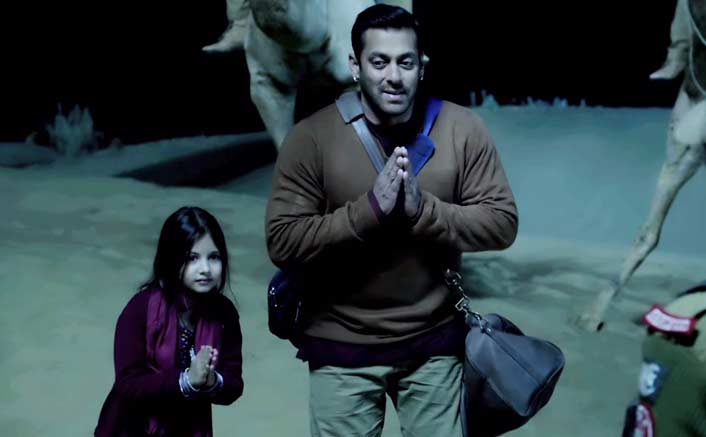 'Bajrangi Bhaijaan' mints over Rs 150 crore in China