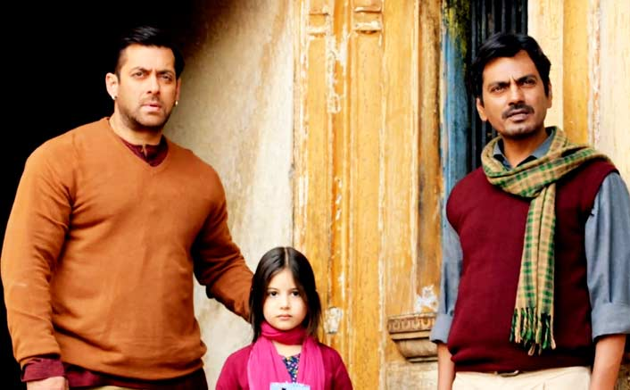 Bajrangi Bhaijaan Worldwide Box Office: Inches Closer To The 800 Crore Mark!