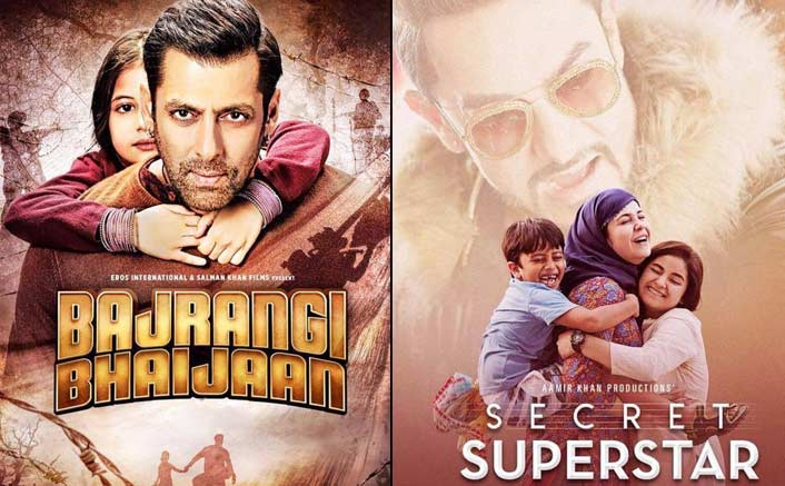 Bajrangi Bhaijaan Worldwide Box-Office: Salman Khan Starrer Defeats Secret Superstar to Emerge the Second Highest Grossing Film of All Time