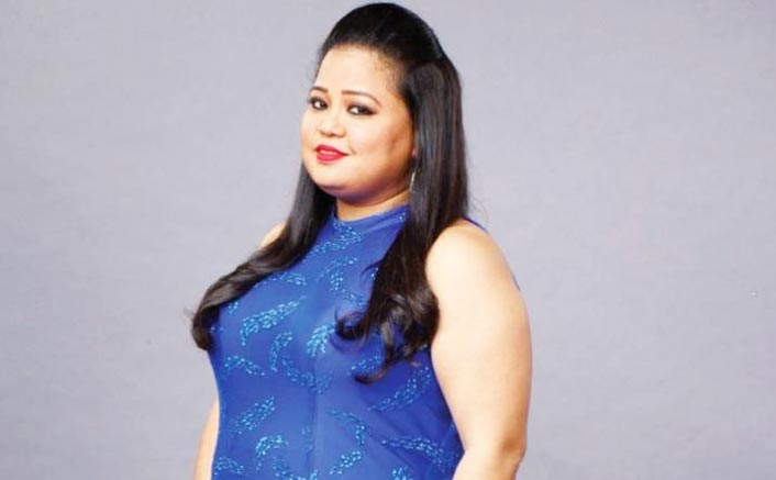 Bharti Singh joins 'Comedy High School'