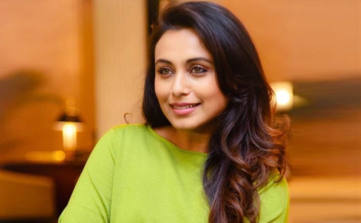 Birthday Special: Rani Mukerji Writes A Hard-Hitting Letter