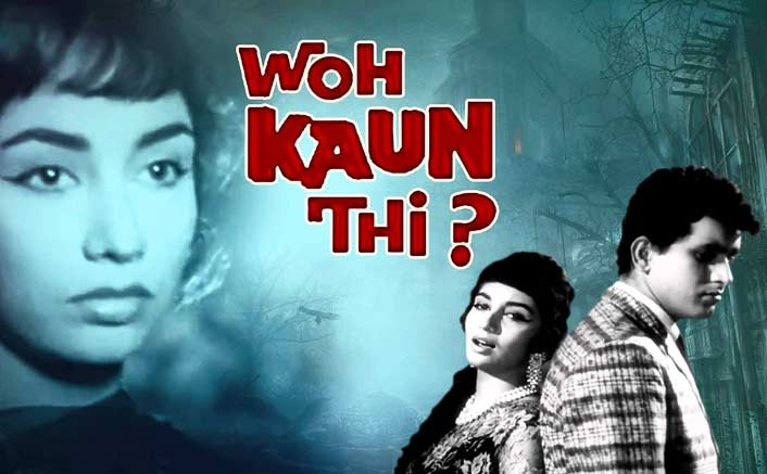 Bollywood thriller 'Woh Kaun Thi?' to be remade