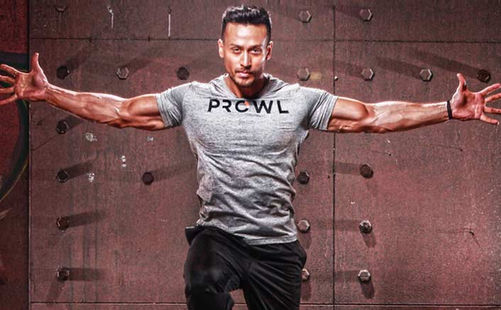 In Bollywood, you're only as good as your last performance: Tiger Shroff