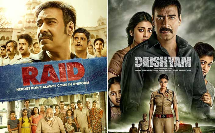 Ajay Devgn's Raid crosses Rs50 crore nett