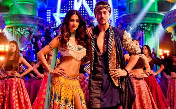 Box Office - Baaghi 2 is comfortably marching towards the 150 crore mark