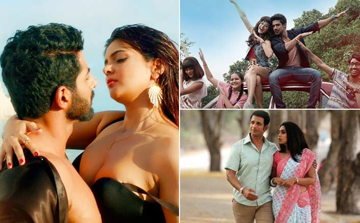 Box Office - Hate Story IV has a fair beginning, Dil Juunglee and 3 Storeys are very low