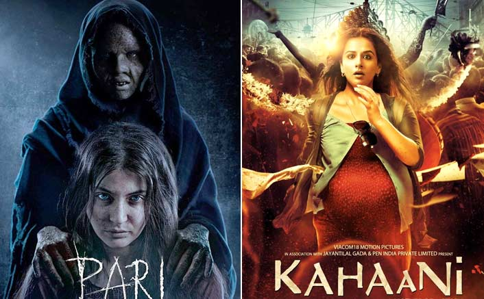 Box Office - Pari jumps well on Saturday, challenges weekend numbers of Alone and Kahaani
