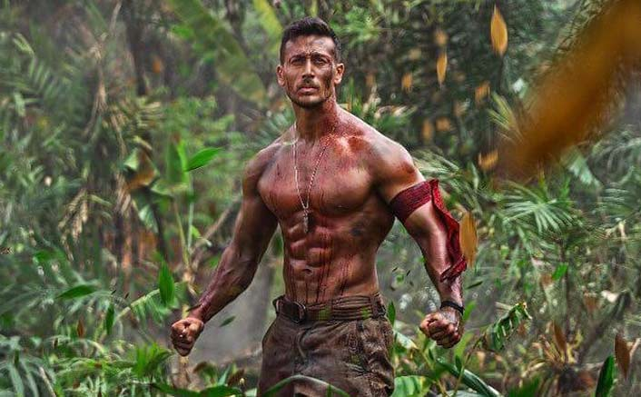 Box Office Predictions - Baaghi 2