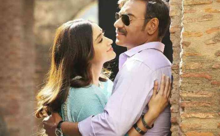 Ajay Devgn's Raid crosses 50 crore at box office