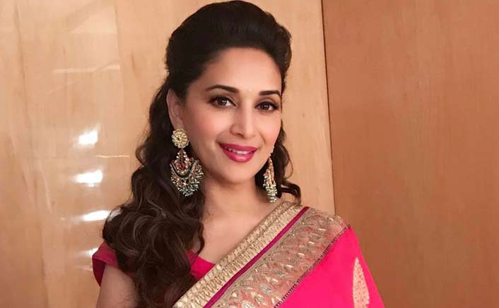My bucket list is constantly changing: Madhuri