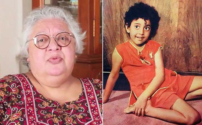Daisy Irani, Child Actor of The 50s And Farhan Akhtar's Aunt, Says She Was Raped